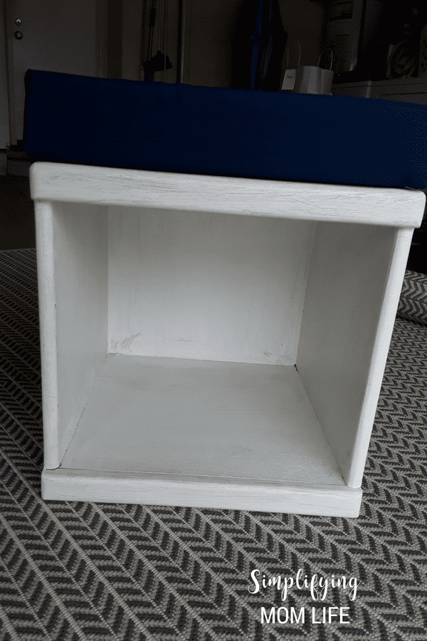 Ikea Kallax Hack Storage Benches For A Playroom Simplifying Mom Life